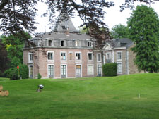 Château de Bernalmont