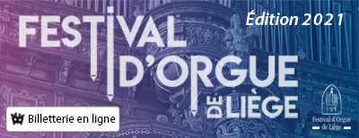Festival d'orgue de Liège