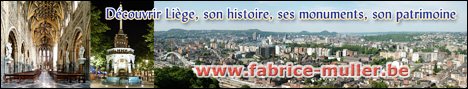 Le site de Fabrice Muller